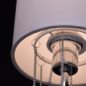 Nástěnná lampa Federica Elegance 1 Chrome - 379028401 small 3
