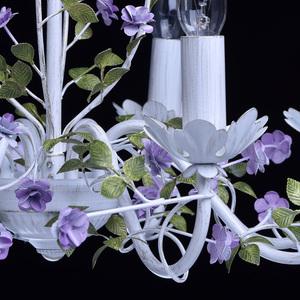 Lustr Provence Flora 8 White - 421014308 small 6