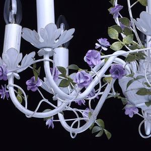 Lustr Provence Flora 8 White - 421014308 small 7