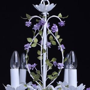 Lustr Provence Flora 8 White - 421014308 small 9