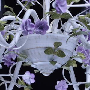 Lustr Provence Flora 8 White - 421014308 small 11