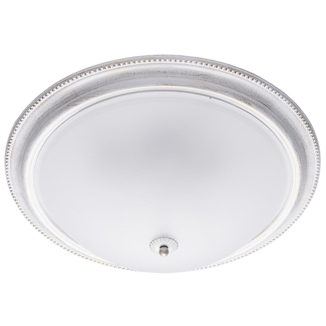 Závěsná lampa Ariadna Classic 5 bílá - 450013505