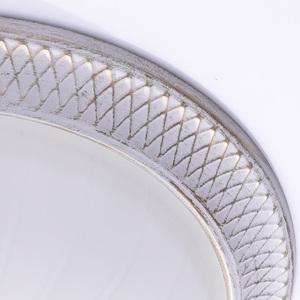 Závěsná lampa Ariadna Classic 3 bílá - 450013603 small 4