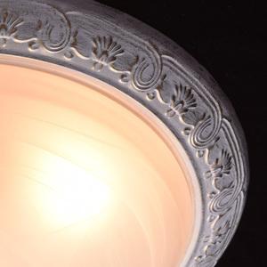 Závěsná lampa Ariadna Classic 3 bílá - 450013703 small 4