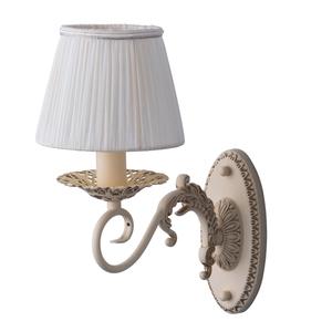 Nástěnná lampa Ariadna Classic 1 Béžová - 450024001 small 0