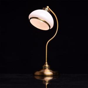 Amanda Classic 1 Mosazná stolní lampa - 481031301 small 1