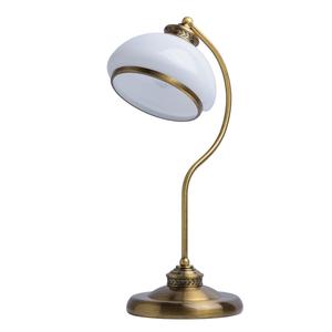 Amanda Classic 1 Mosazná stolní lampa - 481031301 small 0