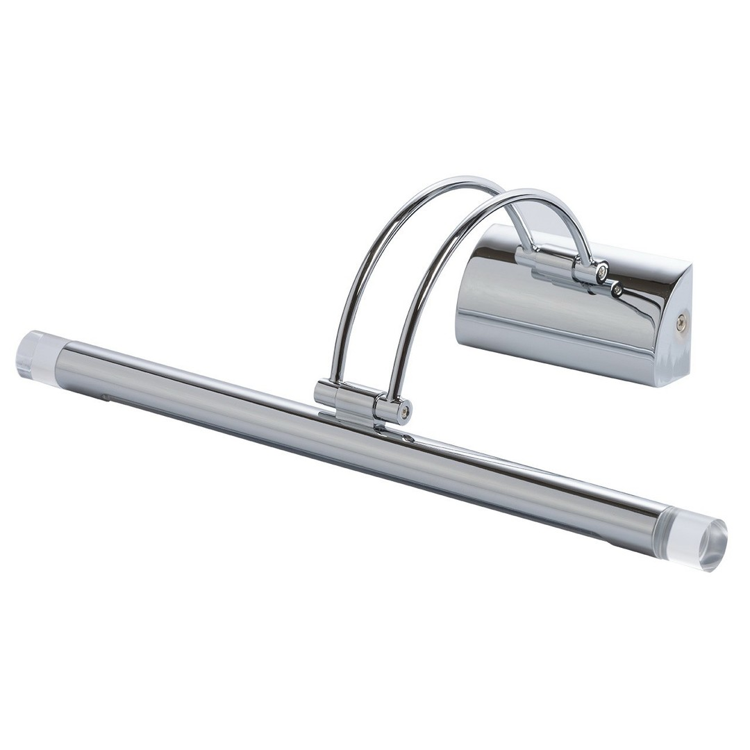 Reflektor Cottbus Techno 1 Chrome - 492022901