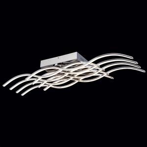 Závěsná lampa Hi-Tech 8 Chrome - 496012708 small 4