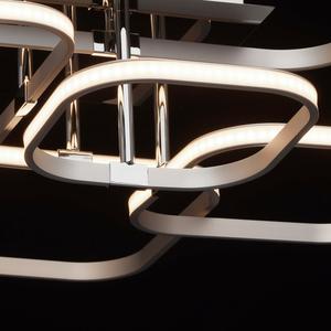 Závěsná lampa Hi-Tech 60 Chrome - 496013305 small 10