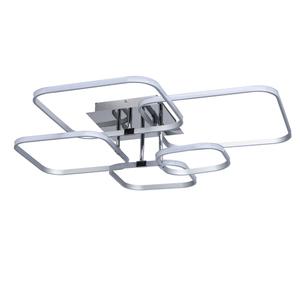 Závěsná lampa Hi-Tech 60 Chrome - 496013305 small 0
