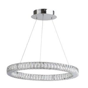Lustr Goslar Crystal 64 Chrome - 498011501 small 0