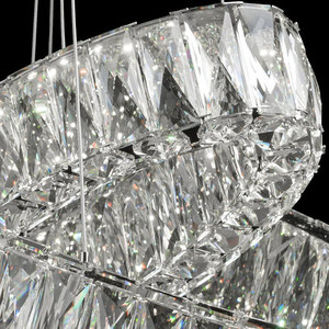 Lustr Goslar Crystal 96 Chrome - 498011602 small 2