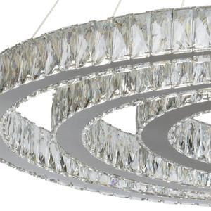 Lustr Goslar Crystal 184 Chrome - 498012003 small 2