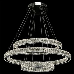 Lustr Goslar Crystal 184 Chrome - 498012003 small 3