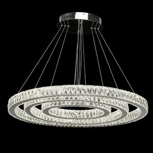 Lustr Goslar Crystal 184 Chrome - 498012003 small 4