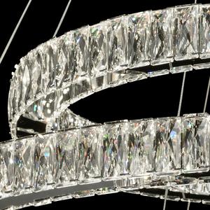 Lustr Goslar Crystal 184 Chrome - 498012003 small 5