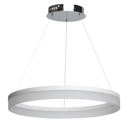Lampa wisząca Hi-Tech 440 Chrom - 661011401