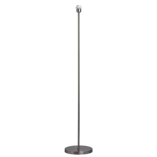 City Megapolis 1 Silver Floor Lamp - 634042001