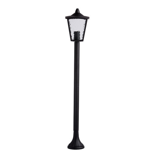 Glasgow Street 1 Floor Lamp Black - 806040501