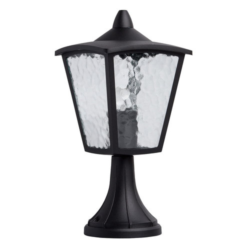 Glasgow Street 1 Floor Lamp Black - 806040401