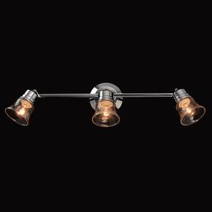 Reflektor Orion Techno 3 Chrome - 506022203 small 1