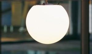 Závěsná lampa Tobias Grau TAA BI02-3 na trati small 2