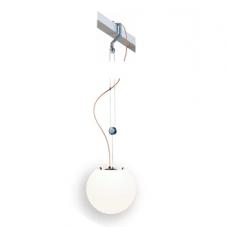 Závěsná lampa Tobias Grau TAA BI02-3 na trati small 0