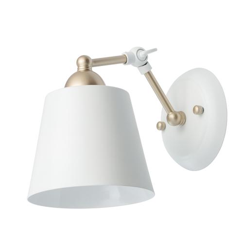 Nástěnná lampa Town Megapolis 1 Gold - 691021701