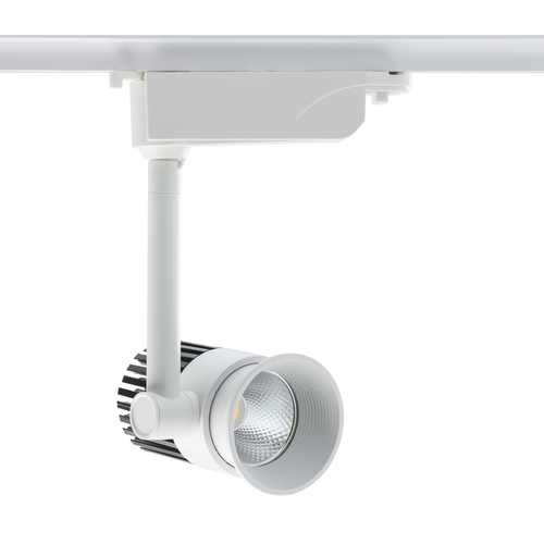 Traťový systém Techno 1 White - 550010101
