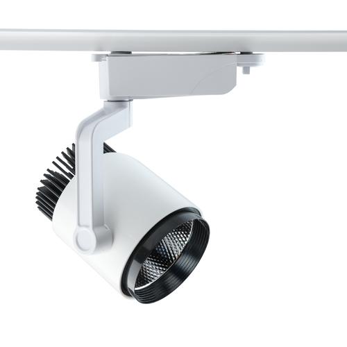 Traťový systém Techno 1 White - 550010301