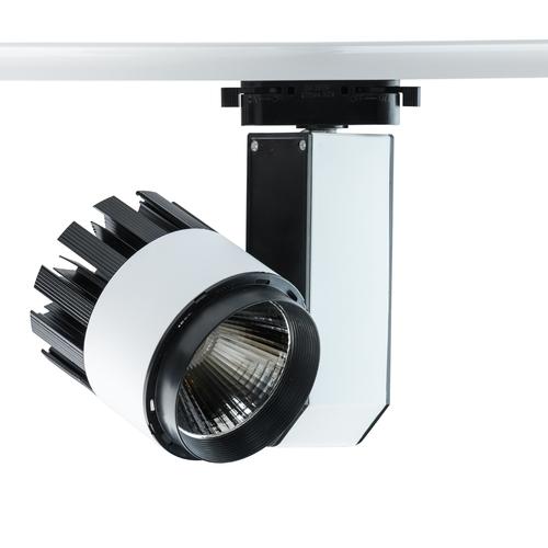 Traťový systém Techno 1 White - 550010801