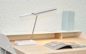 stolní lampa Tobias Grau Leed White DH00-0 small 2