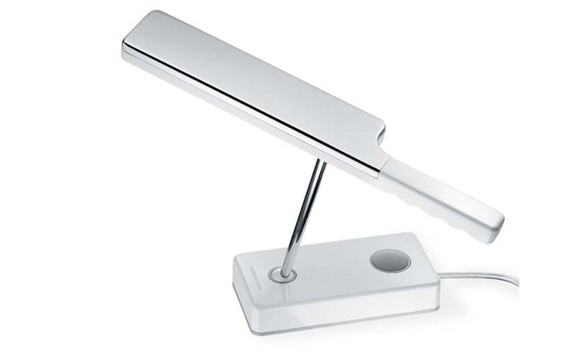 stolní lampa Tobias Grau Leed White DH00-0