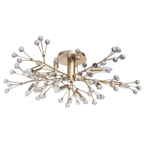 Lampa wisząca Adriatica Flora 10 Złoty - 280011810