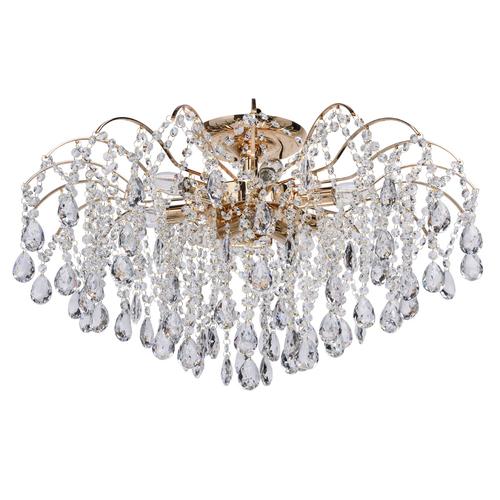 Lustr Venezia Crystal 9 Gold - 464018709
