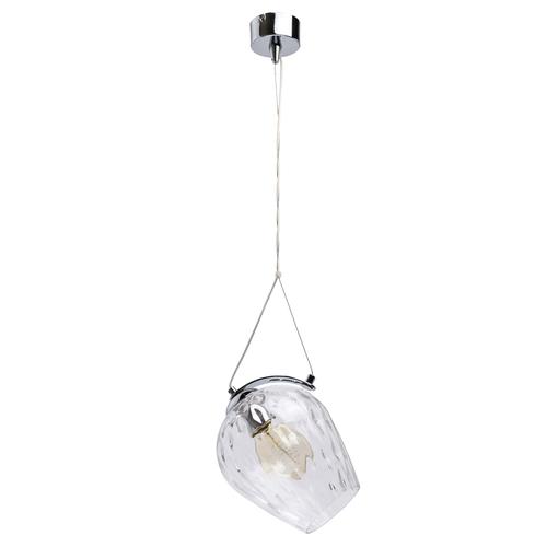 Závěsná lampa Bremen Megapolis 1 Chrome - 606010501