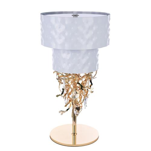 Carmen Megapolis 6 Bílá stolní lampa - 394031506