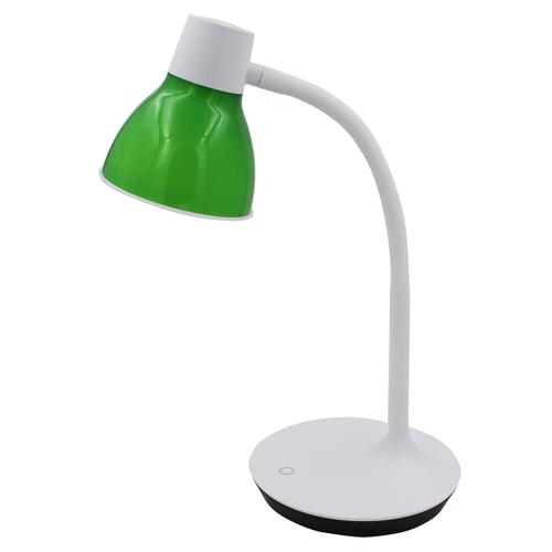 Stolní lampa Stuttgart Hi-Tech 4 bílá - 631036101