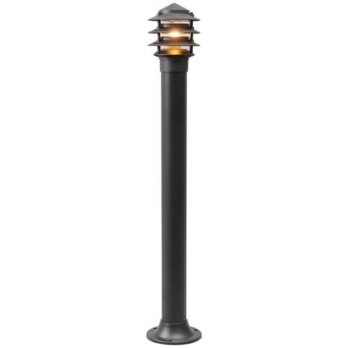 Zahradní lampa Uranus Street 1 Black - 803040601