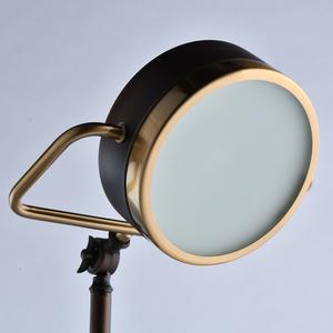 Mosazná podlahová lampa v Hamburku - 605041601 small 2
