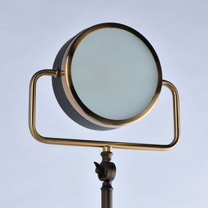 Mosazná podlahová lampa v Hamburku - 605041601 small 5