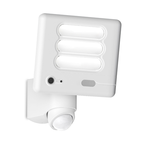 Lampa zewnętrzna Lutec ESA