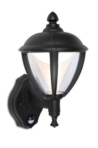 Venkovní nástěnná lampa Lutec UNITE 5260103012