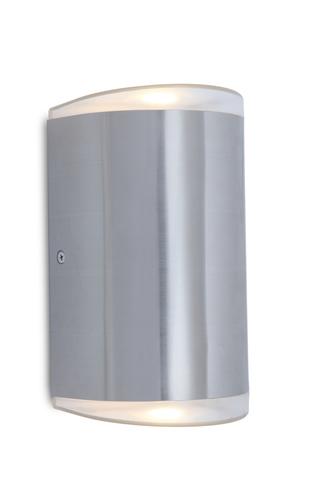 Venkovní nástěnná lampa Lutec PATH