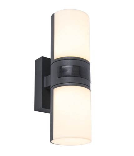 Venkovní lampa Lutec CYRA