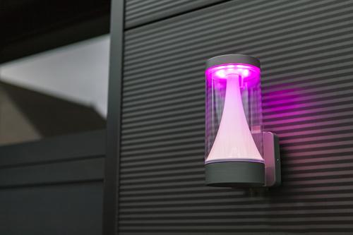 Venkovní lampa Lutec SPICA