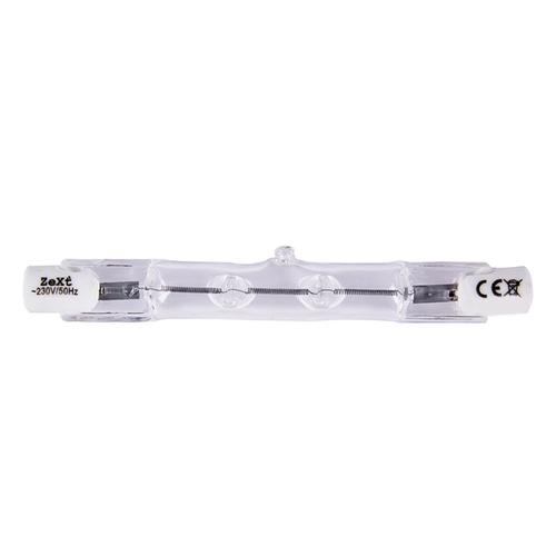 Żarnik halogenowy 120W 78MM.230V