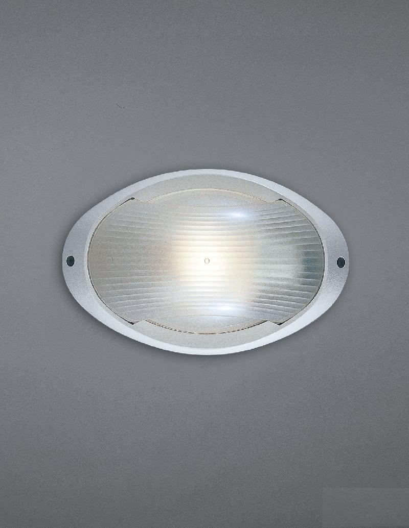 Venkovní nástěnné svítidlo Allum RUGBY 1.630 / 01-60
