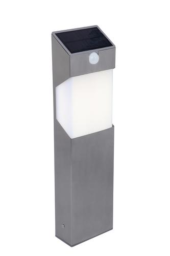 Venkovní lampa Lutec SOLSTEL